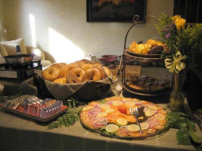 Breakfast Buffets Long Island Ny