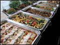 Long Island wedding catering