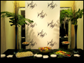 Long Island corporate caterer at Lord & Taylor