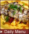 daily menu restaurant Farmingdale Amityville