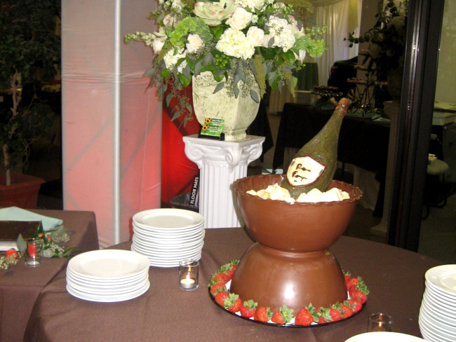Felicos Dessert For Catering And Corporate Events And