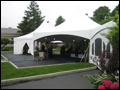 large or small tents and all equipment you may need to rent for your party