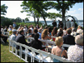 long island outdoor wedding