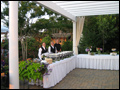 buffet style wedding catering on Long Island