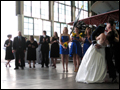 airpower museum - one of long island's most interesting wedding venues